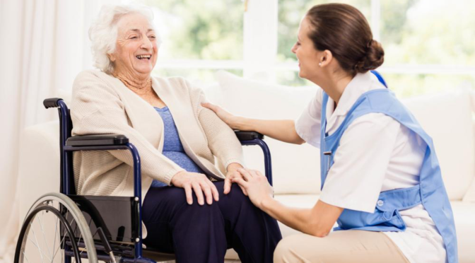 4 Reasons Why You Need Home Patient Care Services